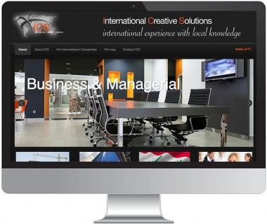 ICS Ltd