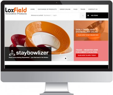 Loxfield Distribution