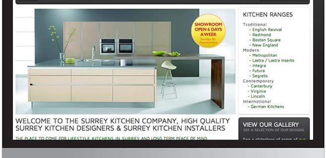 Surrey Kitchen Company